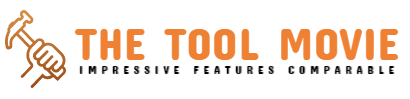 The Tool Movie