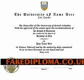Keep An Eye Out For Fake High School Diplomas & Fake Online Schools
