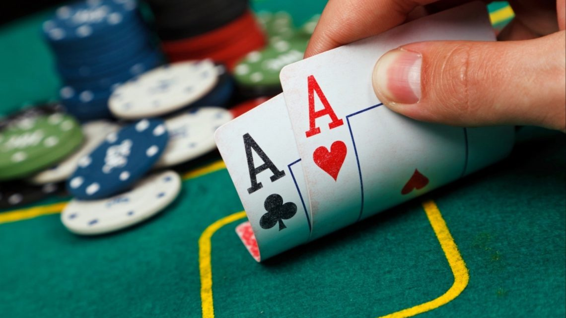 Top 4 Important things to consider while playing Poker!!!