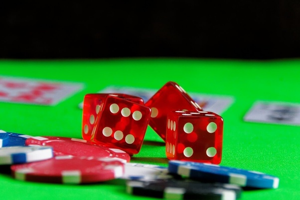 The Real-Time Supplier Online Casino
