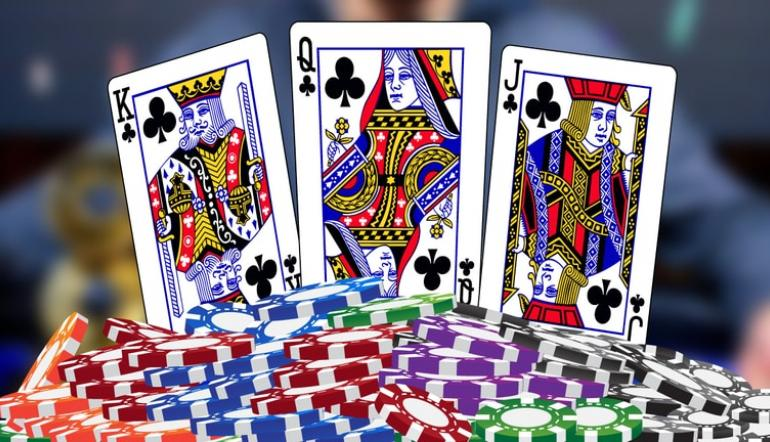 Playing Top Online Casino's - Online Gaming