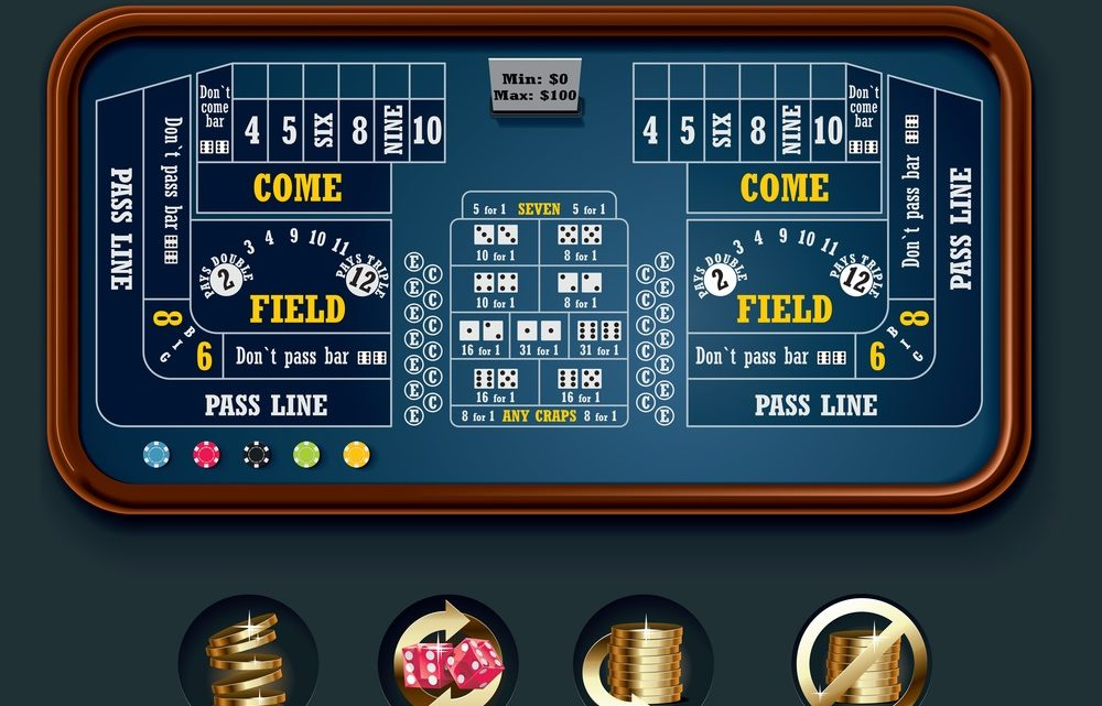 Intro To Online Casinos What Casinos Are All About