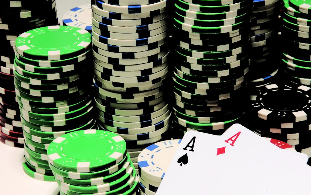 Benefits To Show In Play Casino Online