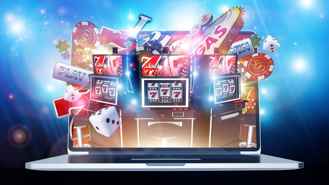 Play Your Favourite Online Casino Games - Online Gaming