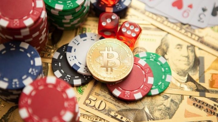 Paying To Play: Payment Strategies For Online Casinos