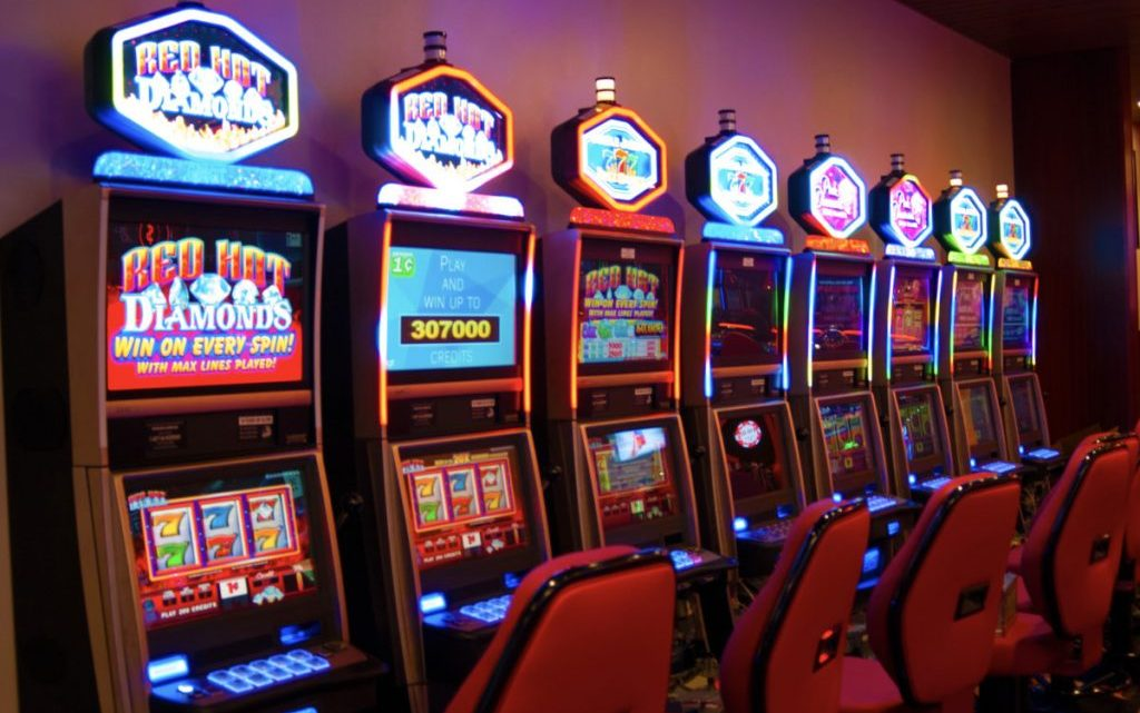 Benefits & Significance Of Online Casino Games