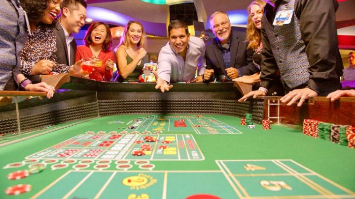 Creating Strategies For Sports Betting & Online Casino Betting - Sports