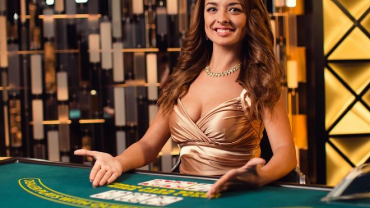Just How To End Up Being The Perfect Casino Player