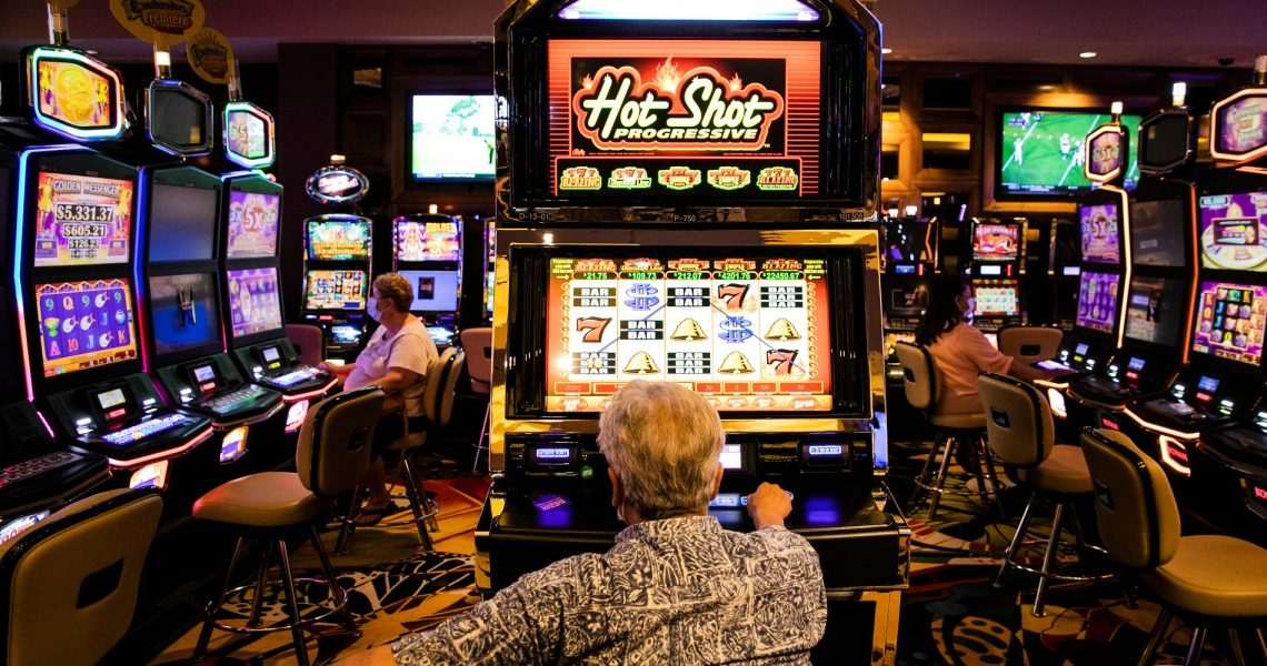 Sports Betting At Indian Casinos