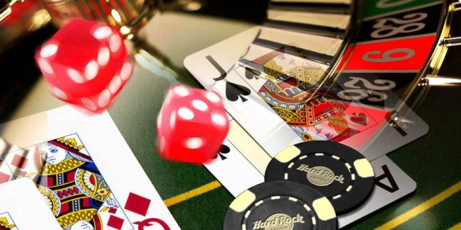 Online Slot Machine Overview & Reviews Port Gamings