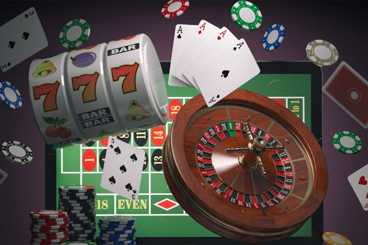 Casino Poker Domino Game Rules