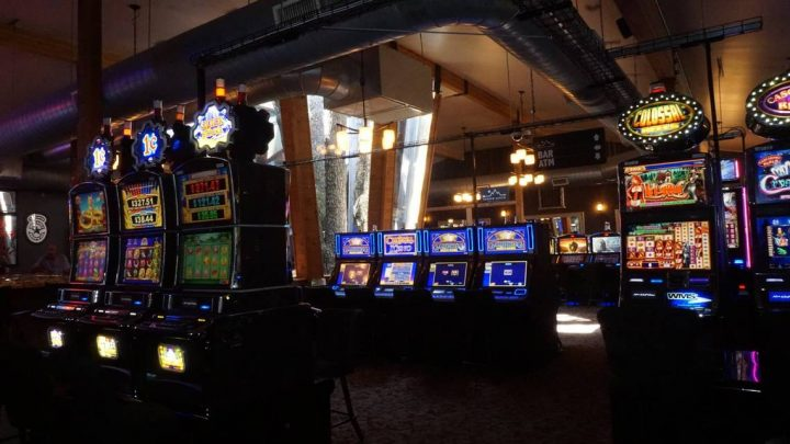 History Of The Largest Casino Poker Sites Online