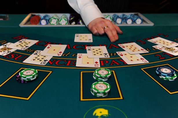Effective Ways For Online Casino