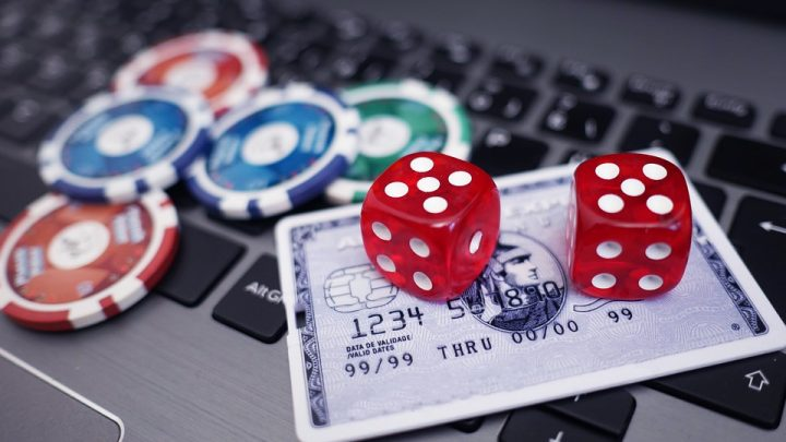 New Points Concerning Online Casino That No One Is Speaking Around