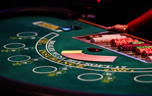 Find out how to Win Shoppers And Affect Markets with Gambling