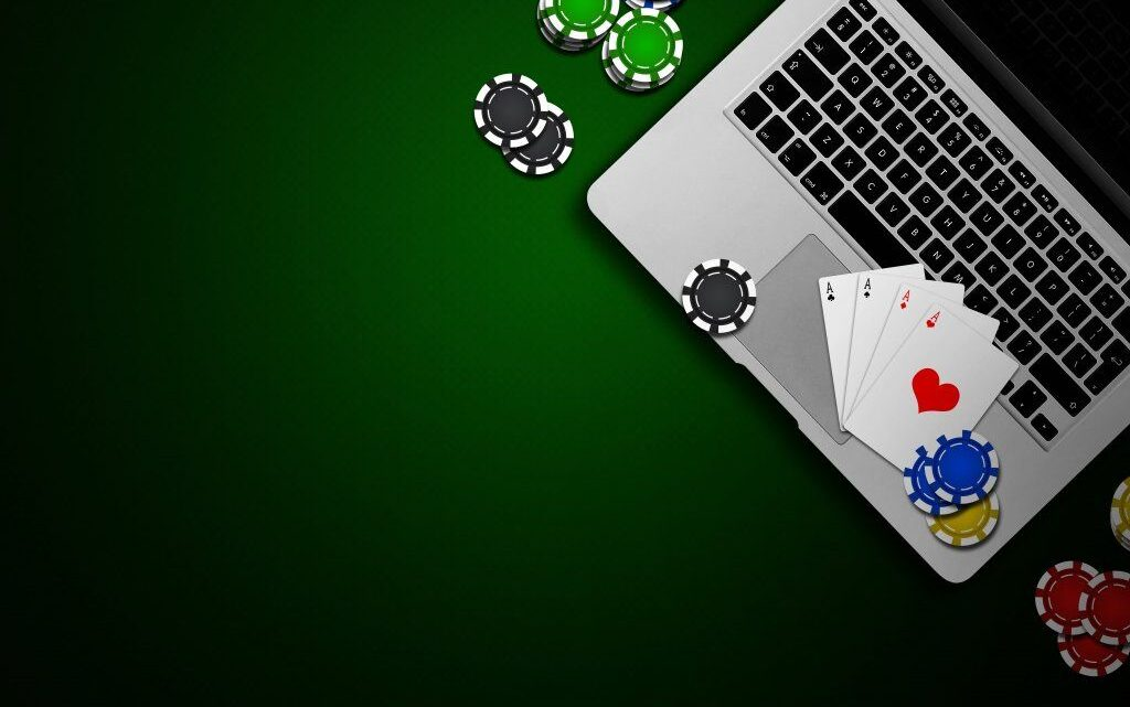 Building Relationships With Poker