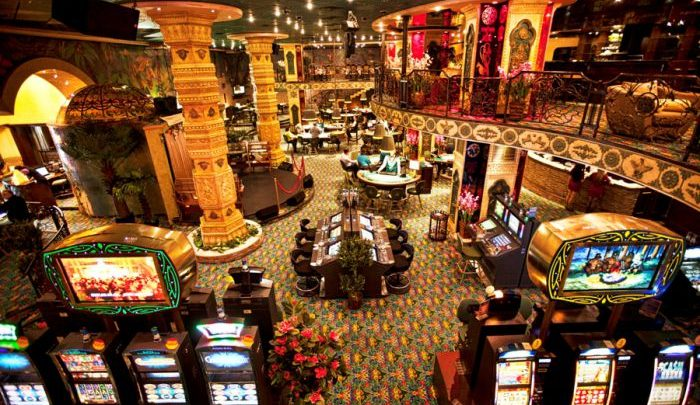 The Implications Of Failing To Online Casino When Launching Of Service|