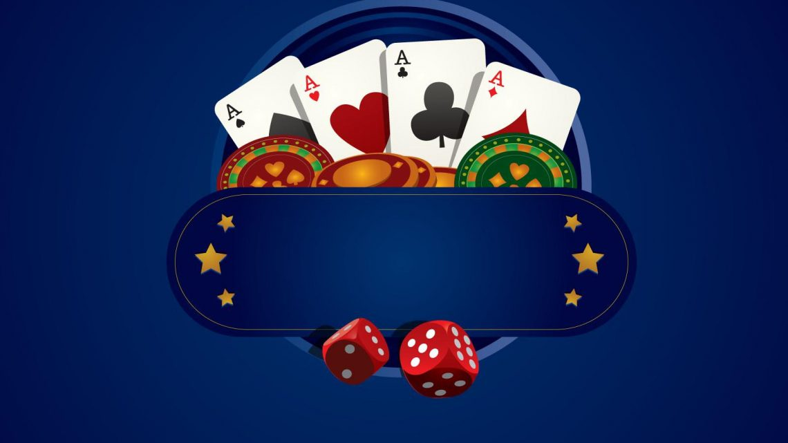8 Tips To Begin Structure A Online Casino You Constantly Desired