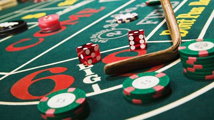 The Next Six Things To Instantly Do About Casino