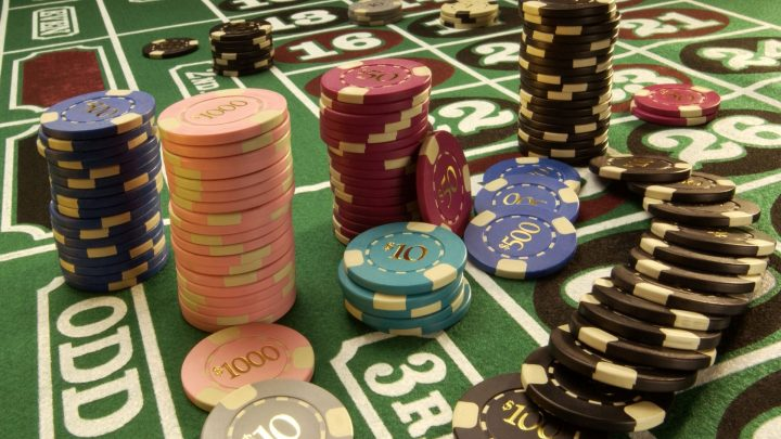 Ten Life saving Recommendations On Gambling