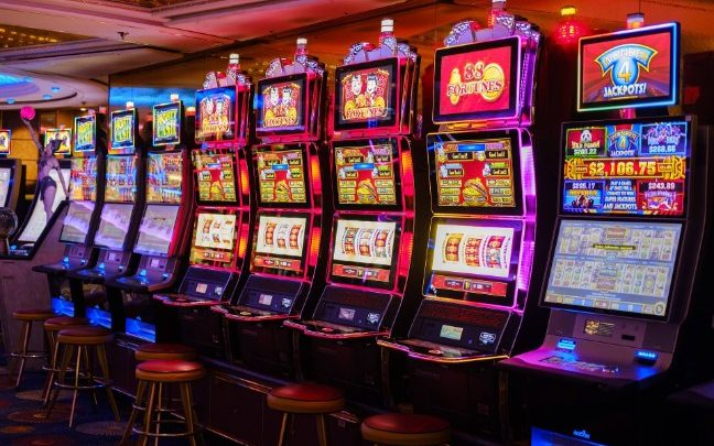 Gambling: Are You Ready For A Great Factor?