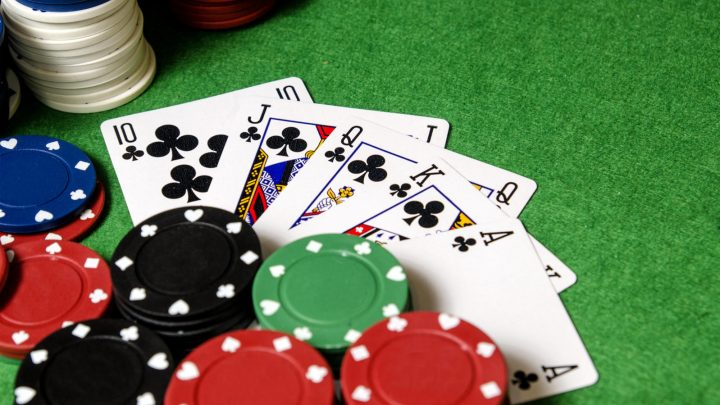 Online Gambling Courses Understood From Google