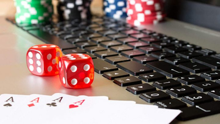 Regulations Regarding Online Casino Meant To Be Damaged