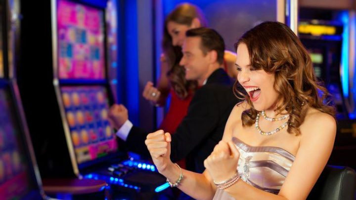 Some ideas for using online casino