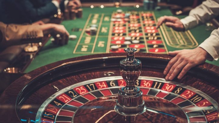 The Definitive Information To Online Casino