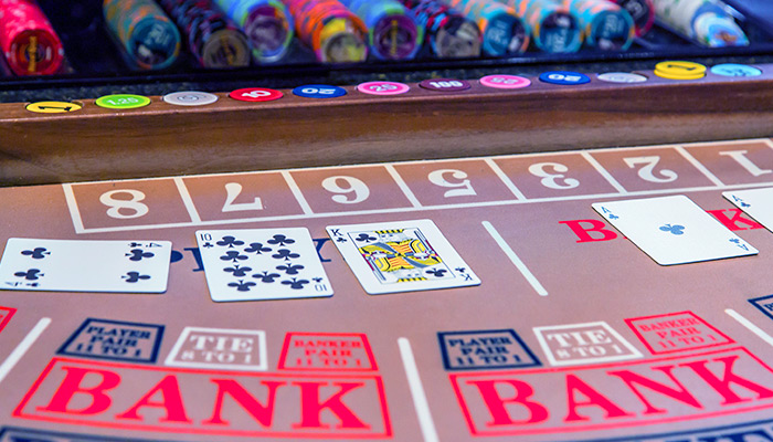 A Half Very Simple Issues You Can Do To Avoid Wasting Online Casino