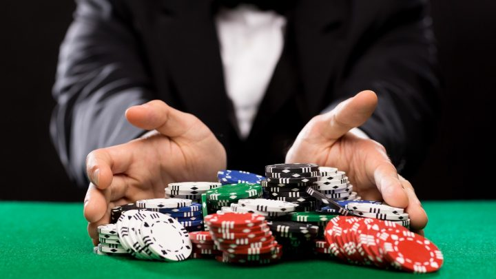 Most Usual Issues With Online Gambling