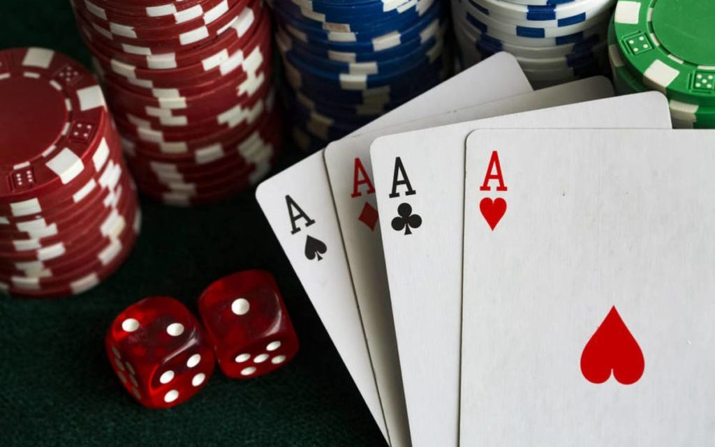 Gambling Abuse - How To not Do It