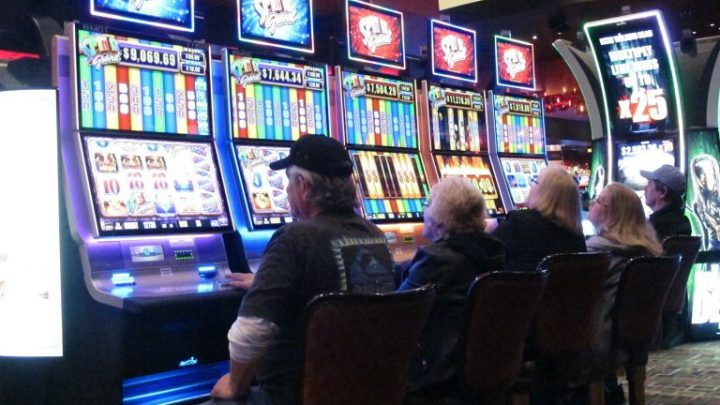 Does Gambling Generally Make You're Feeling Silly?