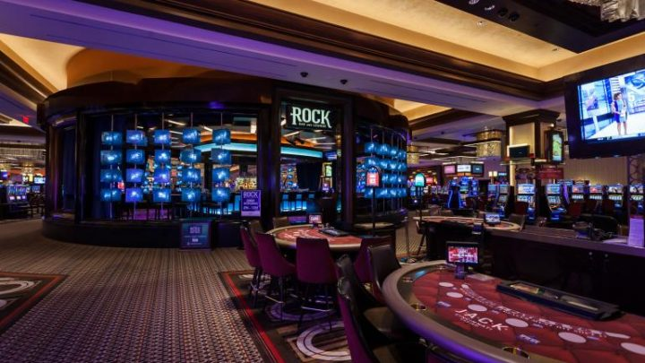 Three Very Simple Issues You'll Be Able To Do To Save Time With Casino