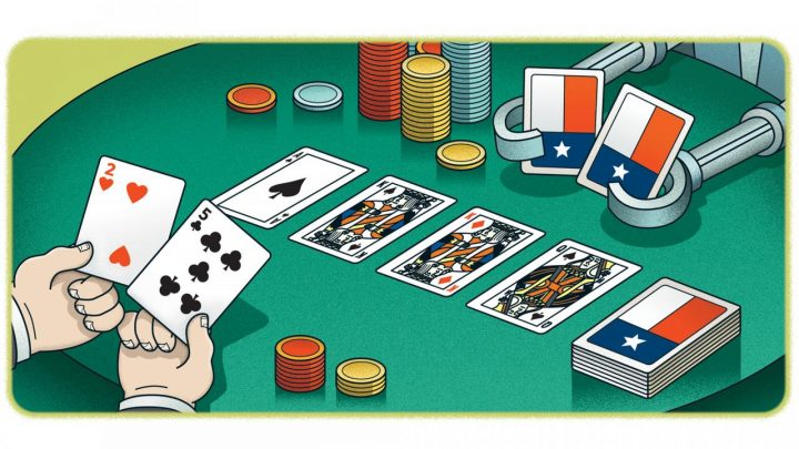 Taking Action On These 5 Casino Tips