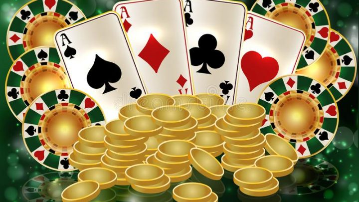 Casino - What Can Your Learn From Your Critics