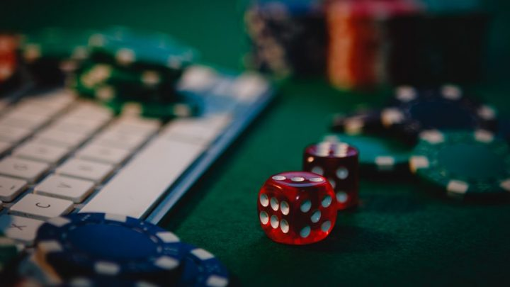 Shocking Information About Poker Casino Told By An Professional