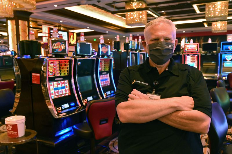The Fatality Of Casino And Exactly How To Prevent It