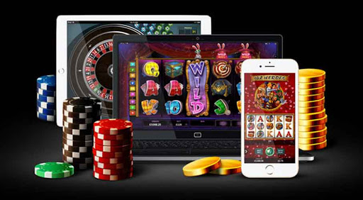 Easy methods to Win Pals And Influence Individuals with Online Casino