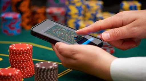 Don't Just Sit There! Start Online Gambling