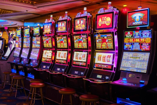 Stop Wasting Time And begin Online Casino