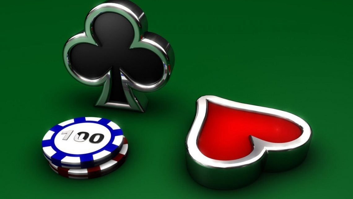 Ideas That Can Change How You Casino