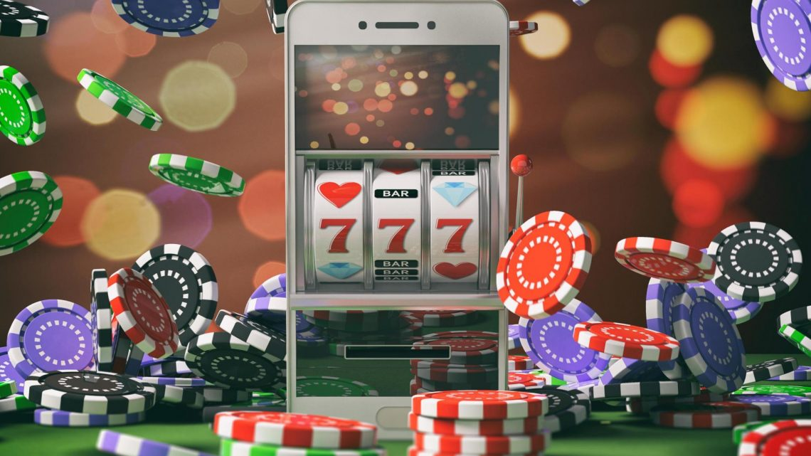The Little-Known Secrets To Casino