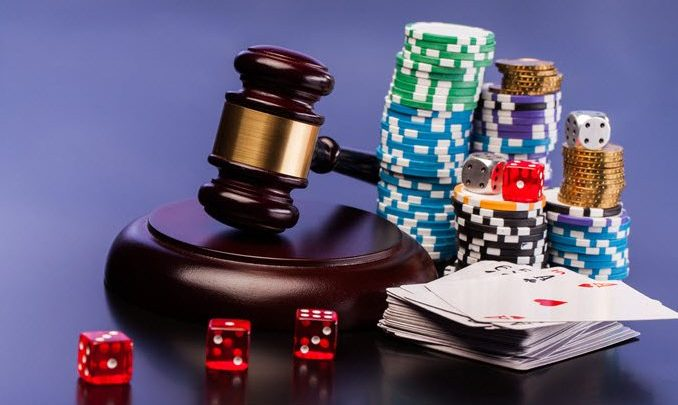 Some Info About Gambling That May Make You Feel Higher