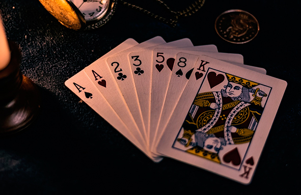 The Area Is The Very Best Online Casino