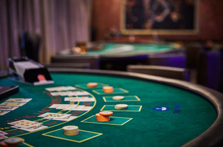 The Ugly Side Of Online Casino