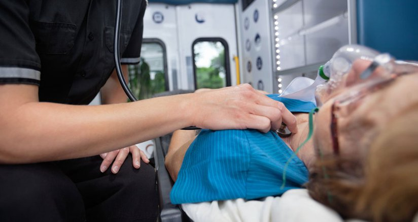 What Is a Health Care Power of Attorney - Prehospital Emergency Care?