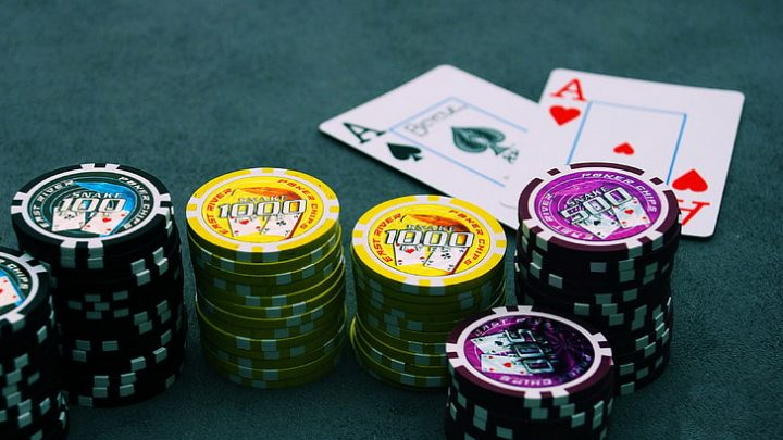 High Key Tactics The Pros Use For Online Betting