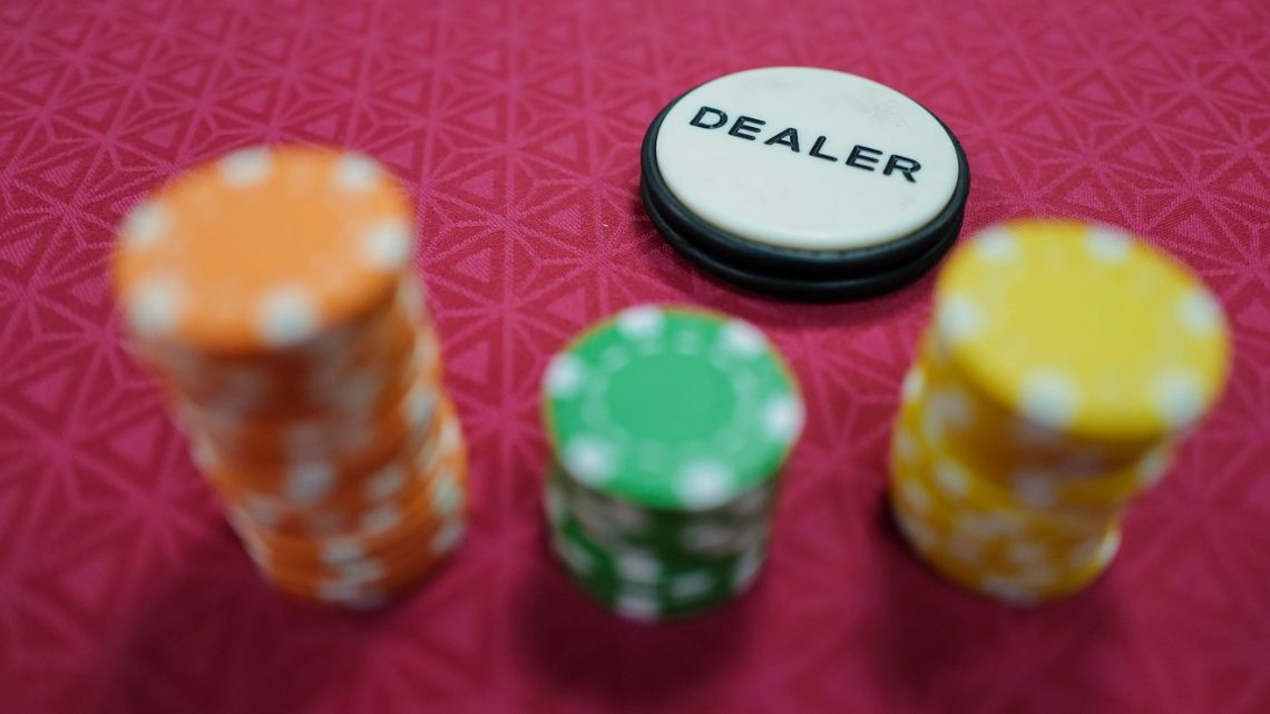 Extremely Helpful Casino For Small Companies
