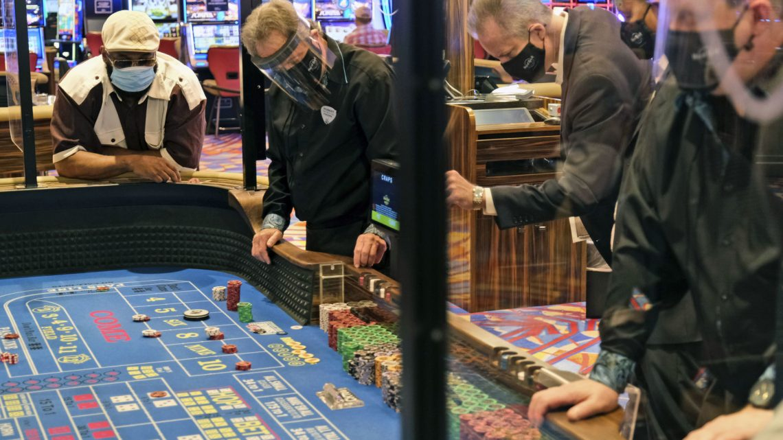 Ten Issues To Do Instantly About Casino